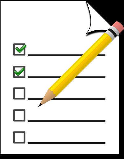 Lista Comprobacion ebook