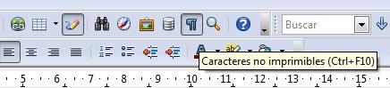 Como Hacer un esquema en OpenOffice