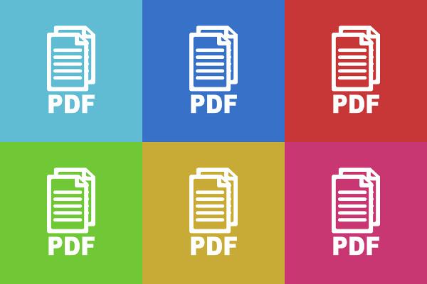 Word a PDF Convertir