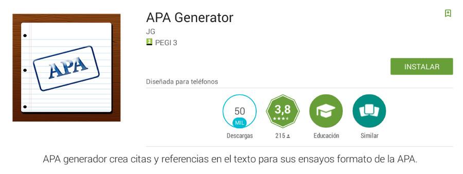 apa-generator