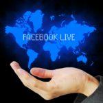 35 días en Facebook Live hablando sobre Trabajos de Investigación