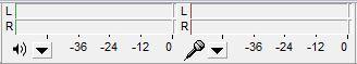 Volumen del Micrófono