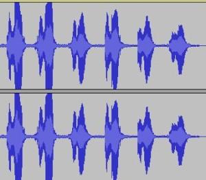 Pistas Audio