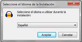 Version Idiomatica