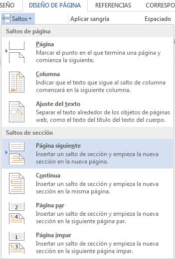 4 formas de crear portadas para word sin desmontar el documento