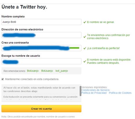 Que es twitter