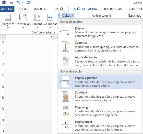 Como hacer un Indice en Word Automático ¡ Efectivo !