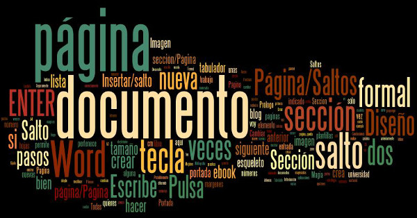 9 Pasos M Gicos Para Crear Un Documento Formal En Word